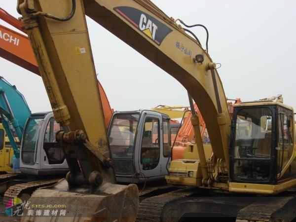二手挖掘机,二手神钢挖掘机,二手合矿挖掘机-商业信息